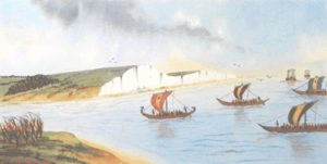 Saxon Settlers